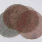 Abrasives for Sanding, Rubbing Down, Grinding, Preparation, Polishing and Finishing